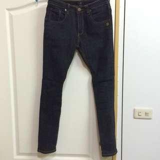 innate 牛仔褲