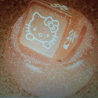 {Looking For} Kitty Wind Dice