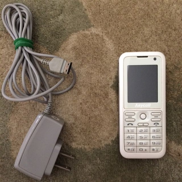 三星 軍人機 J208 3G手機