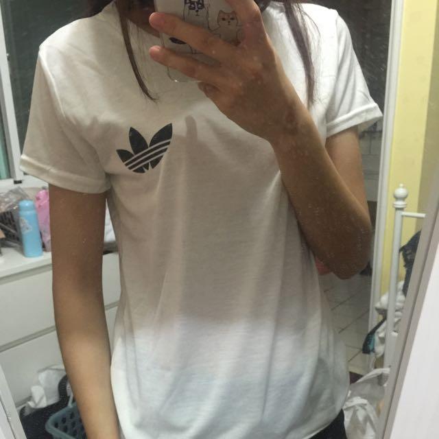 翻玩 三葉草 Tshirt