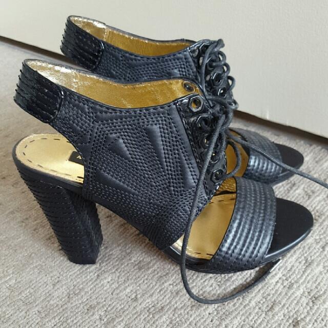 AUTHENTIC Brand New Mimco Heels
