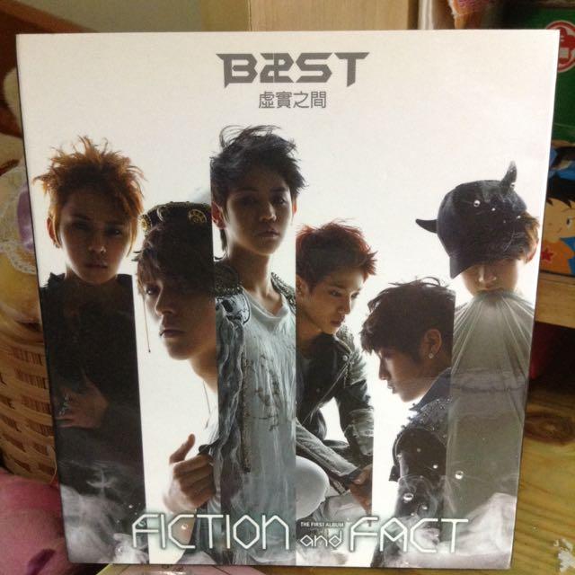 Beast專輯