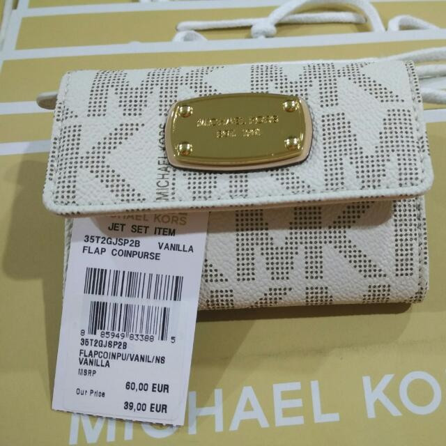 BN Flap Coin purse (Reserved)