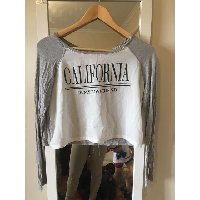California Top