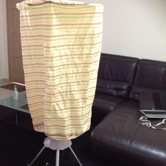 Cloth Dryer | Air Dryer | Hyundai air Dryer