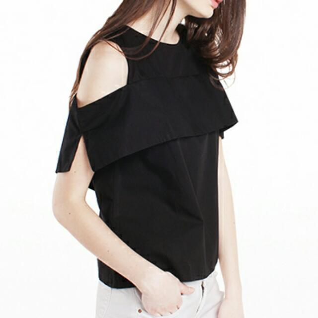 COTTON INK Amorie Top