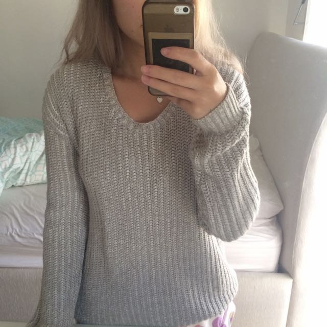Glassons Thick Knitted Jumper