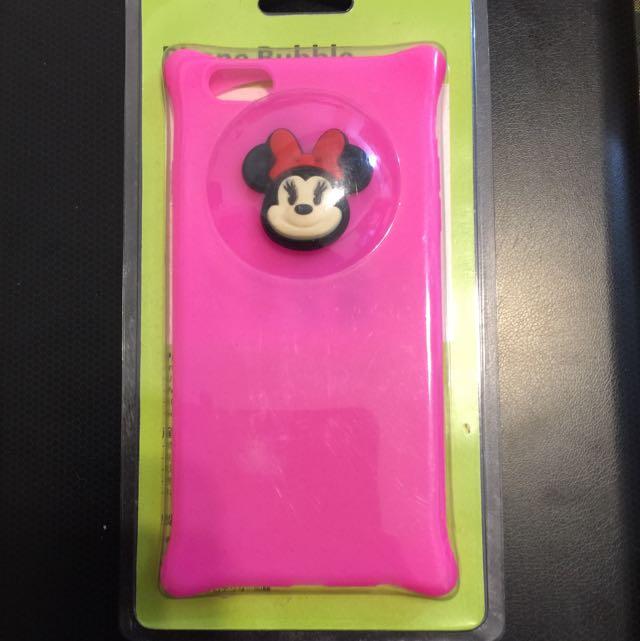 I Phone 6 Plus 米妮手機殼