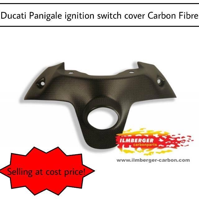 Ducati Panigale Outdoor Cover