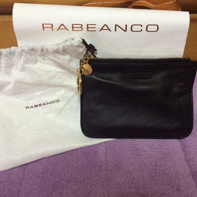 (含運)全新Rebeanco包