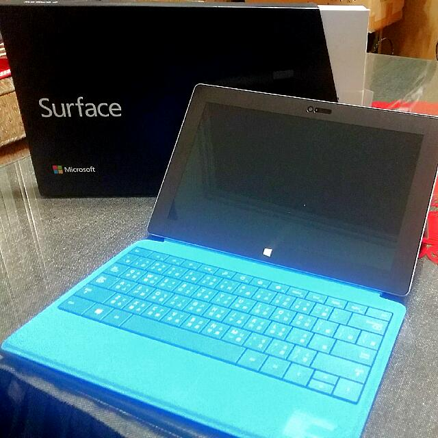 Surface2平板32G