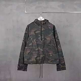 Yeezy Season 1 Cama Jacket