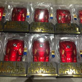 Ironman iPhone 6 / Iron Man 6s Phone Casing