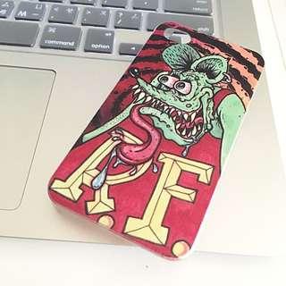 Rat fink 4s手機殼