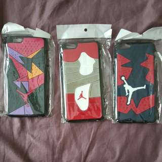 Jordan iPhone 6 Plus Casing