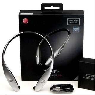 LG HBS-900 頂級藍牙立體聲耳機