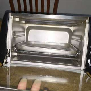 Oven Toaster Used!!!!!!! RESERVED!!!!!!