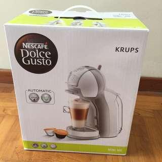 Brand New Krups Coffee Maker