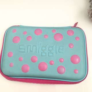 Smiggle Large Pencil Case
