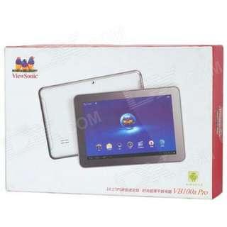 Viewsonic Tablet PC vb100a pro