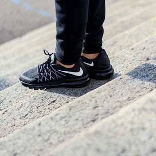 Nike Air Max 2015 慢跑鞋