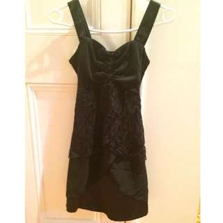 American Raggie 1784 Dress