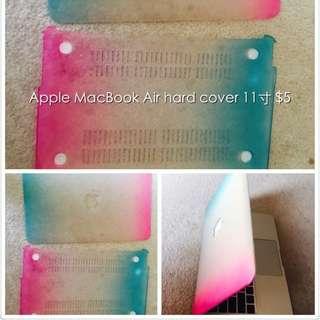 Apple MacBook Air 11 Inch Hard Cover