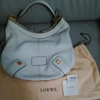 Authentic LOEWE HOBO BAG