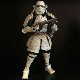 Star Wars Ashigaru Stormtrooper