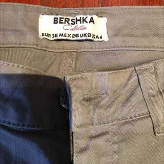 Bershka - Unworn