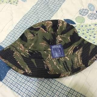Subcrew 漁夫帽 雙面戴 潮流