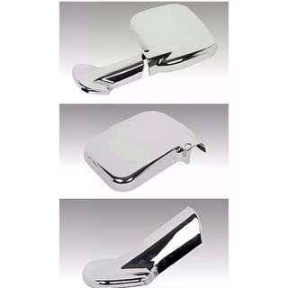 Toyota HIACE back mirror cover