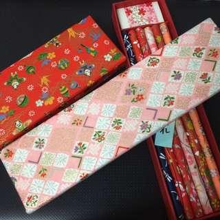 全新日本鉛筆組 日本帶回