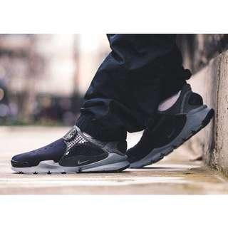 Nike Sock Dart Tech Fleece 834669 001