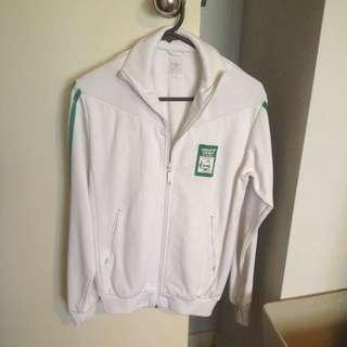 Adidas Originals 'Stan Smith' Vintage Jacket