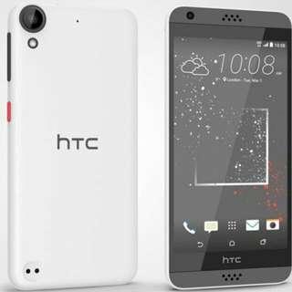 HTC Desire530 4G 5吋螢幕 800萬畫素 特價4150