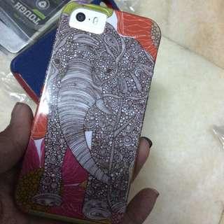 手機殼CASE-MATE i5 i5s