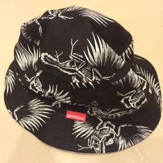 Demarcolab 史祖鳥 漁夫帽