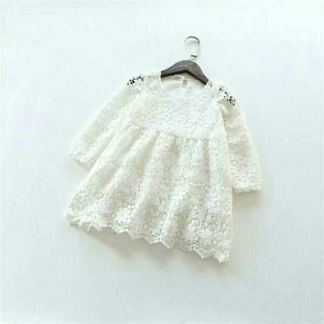 女寶寶 洋裝
