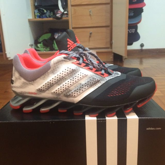huge selection of 04e89 3865e Adidas Springblade Drive 2 Size 12.5 Us, Sports on Carousell