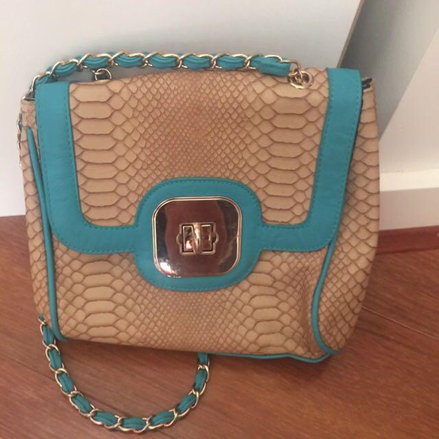 Collette Hayman Side Bag