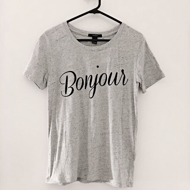 F21 Casual Top