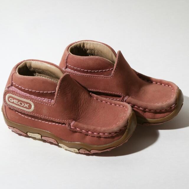 Geox Kid's Shoes Size 5.5 (51007)
