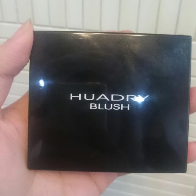 Huadry花緹 腮紅