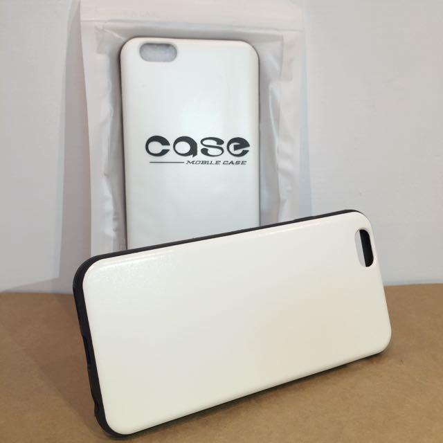 iphone 5s 6 6s 手機殼 仿皮革質感 軟殼