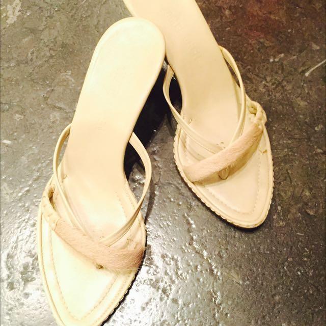 Jimmy Choo涼鞋