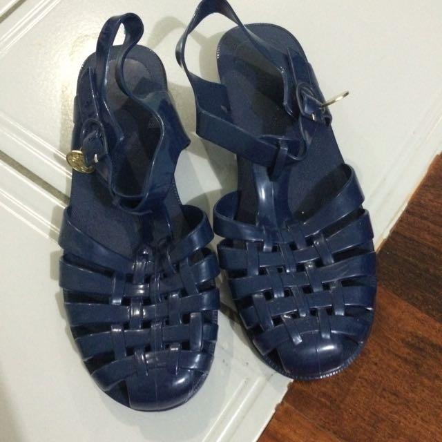 Lipstik Jelly Shoes