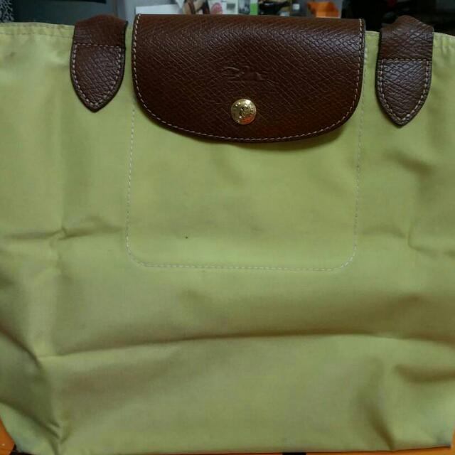 Longchamp s長帶