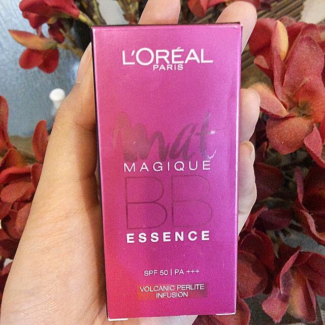 Loreal BB Cream Mat Magique
