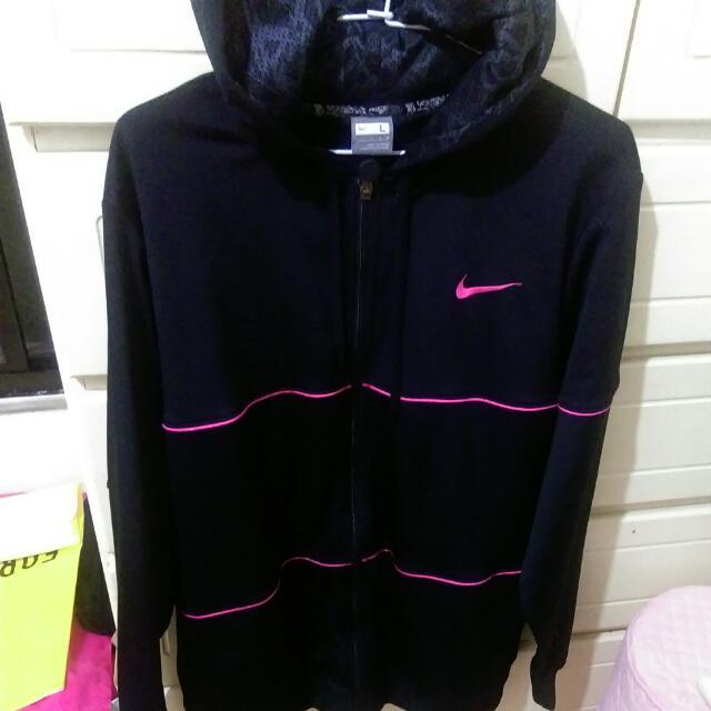 Nike運動外套
